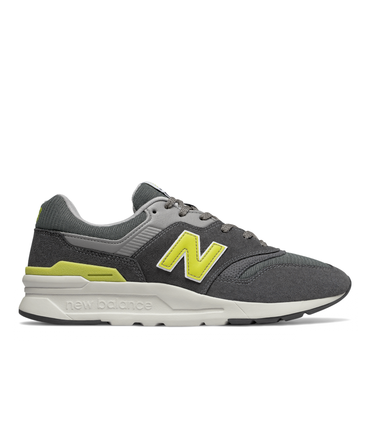 New Balance 997 HDJ Sneaker grey man