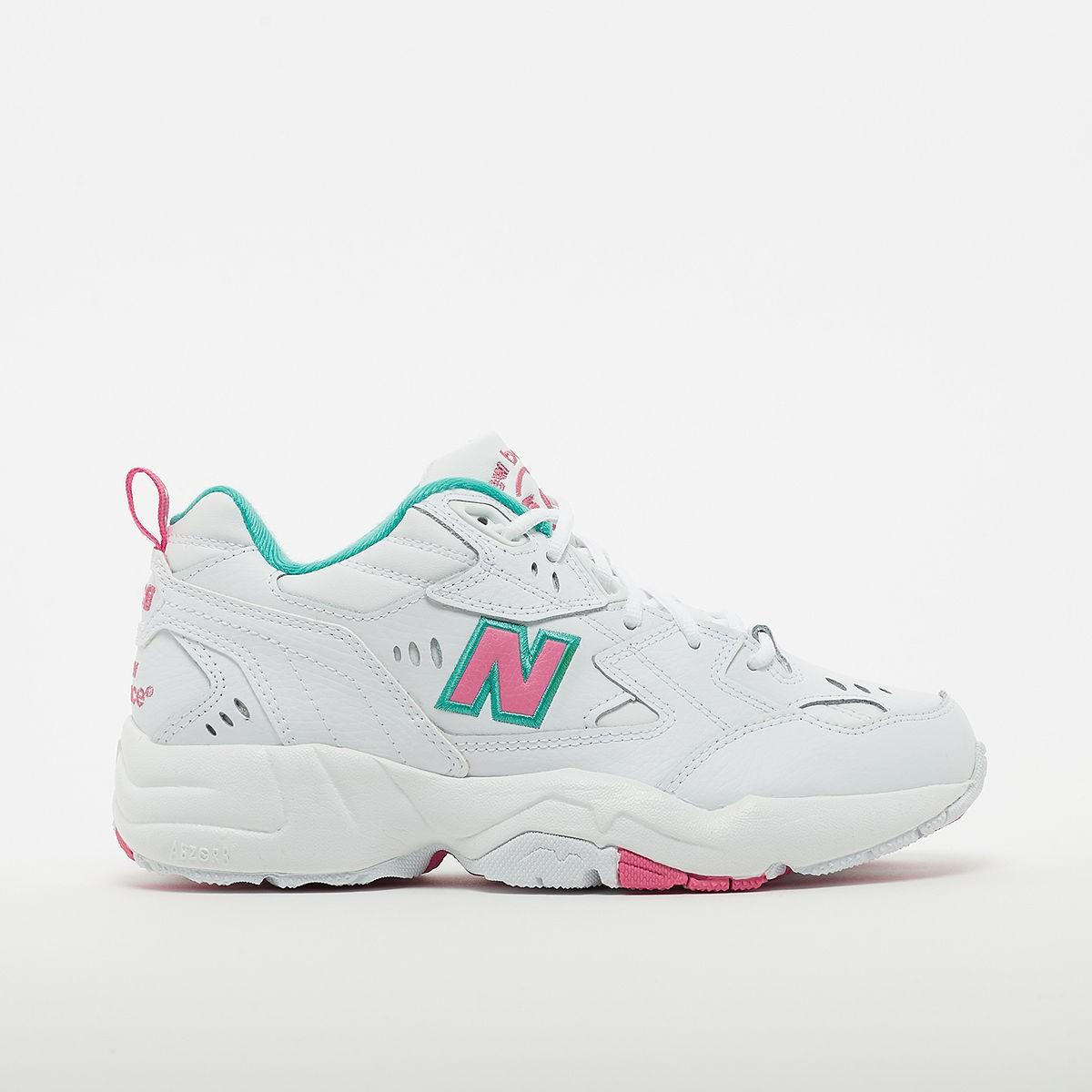 New Balance 608 WT1 Sneakers women white pink