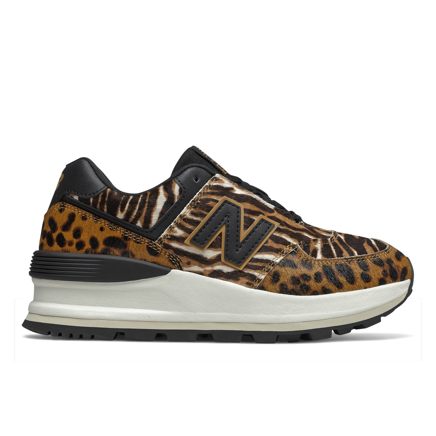 New Balance 574 EMISSIONS sneakers