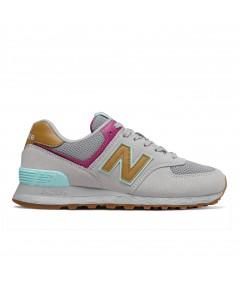 New Balance 574 ATA sneaker gray woman