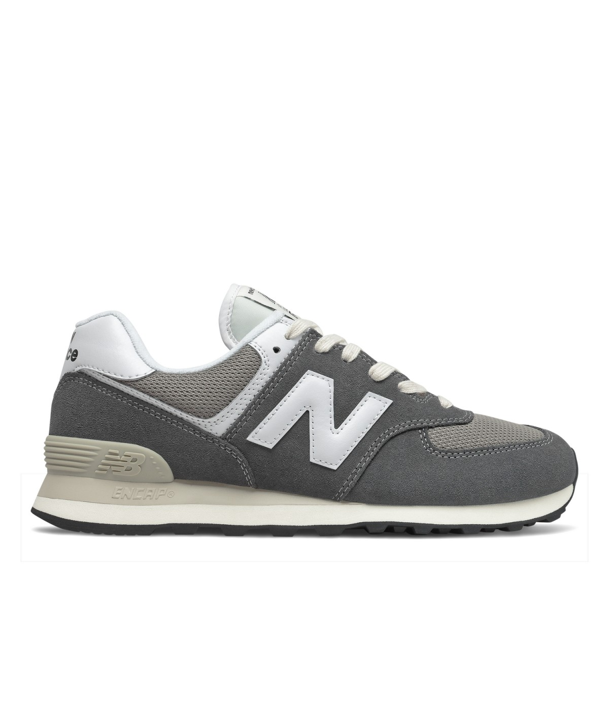 New Balance 574 HD2 grey men's sneakers