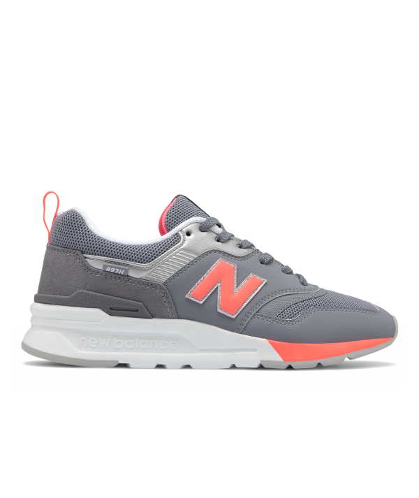 New Balance CW 997 HFD Sneaker women grey pink